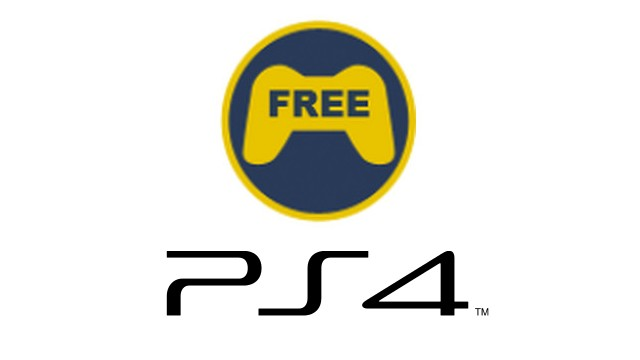 PS4 フリープレイ