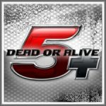DEAD OR ALIVE 5 PLUS logo